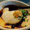 広尾 とり久 - 料理写真:寄せ豆腐