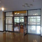 御殿 - レストラン入口(2012/11/29撮影)