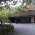 御殿 - 山上会館外観(2012/11/29撮影)