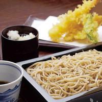 天ぷらセイロ