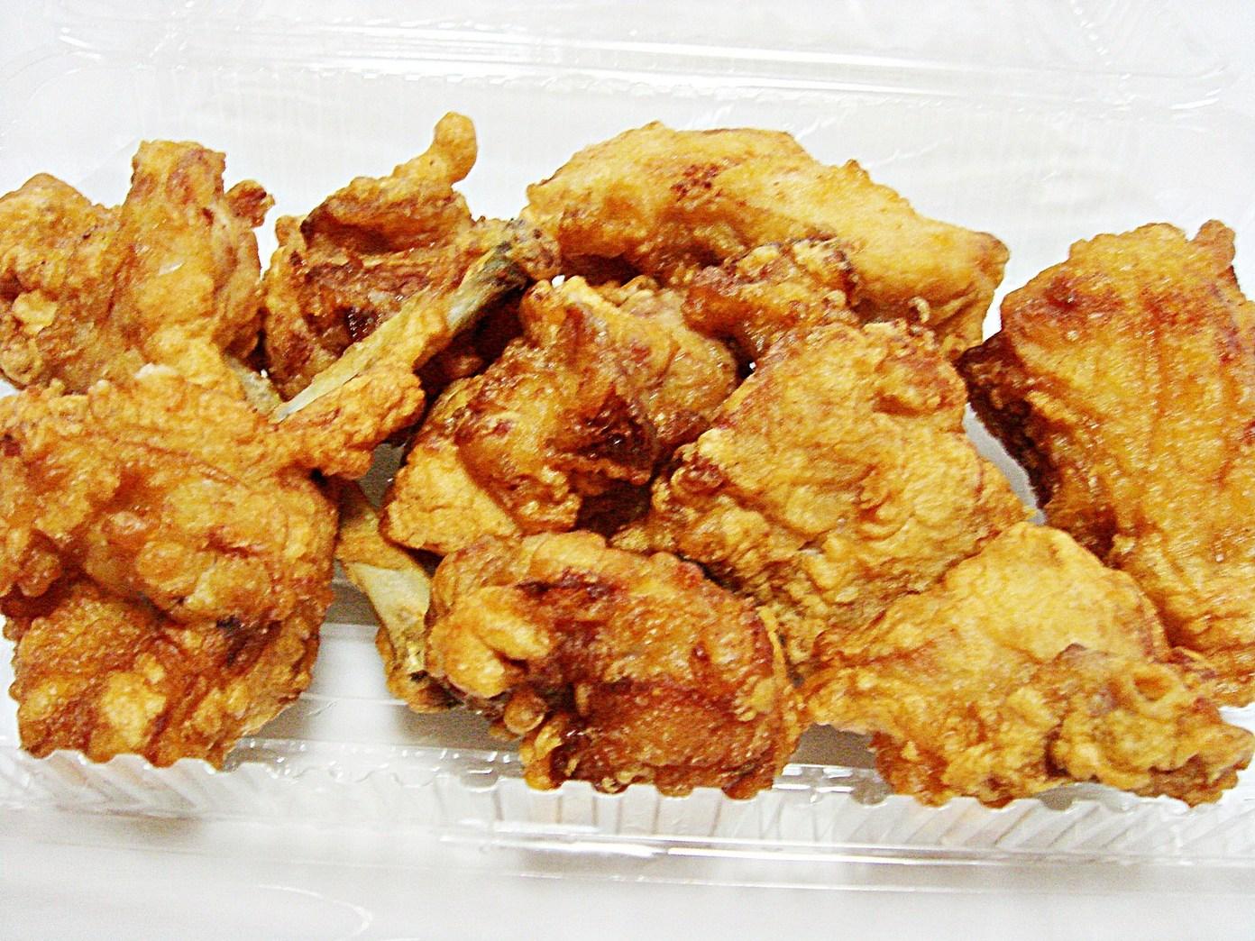 越川鶏肉店