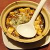 チャイナカフェ 炎 - 料理写真:麻婆豆腐