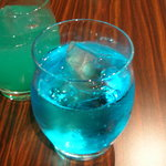日比谷Bar - ジンで作ったオリジナルカクテル