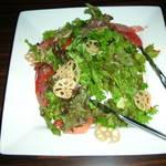 日比谷Bar - サラダ