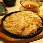 のぼせもん - 鉄鍋餃子