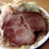 羽屋 - 料理写真:てつ次郎らー麺