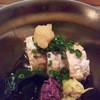 魚菜茶家 たへい - 料理写真:あんきも