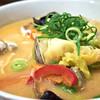 麺Dining セロリの花 - 料理写真: