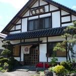 寿楽庵 - お店