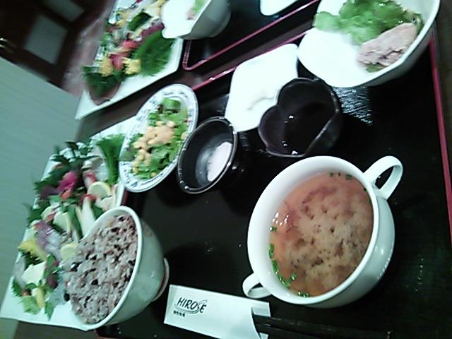 HIROSE創作料理