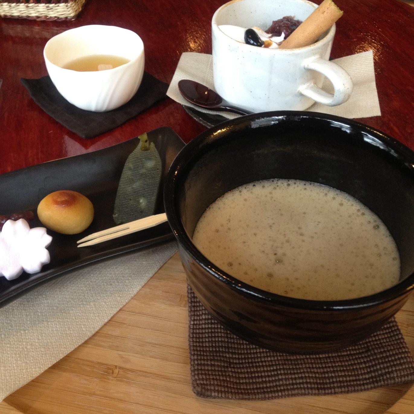 茶s cafe