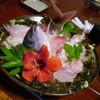 Isozakien - 料理写真:【寿料理】¥2625の姿づくり
