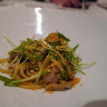 TWO ROOMS GRILL|BAR - パスタ