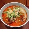 武膳 - 料理写真:担々うどん