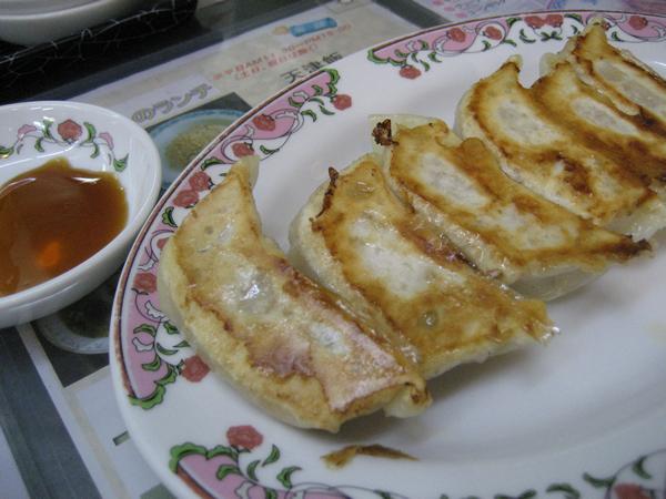 餃子の王将 桑名星川店