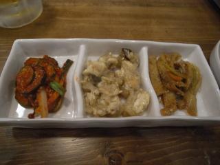韓国食堂 チャン