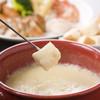 バンブー - 料理写真:チーズフォンデュ