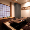 たなごころ - 内観写真:個室も完備で接待や会食にも大人気です