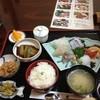 魚市 - 料理写真:刺身定食