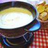 イタリア食堂amico - 料理写真:◎新潟県のテレビで4回紹介!『とちおフォンデュ』