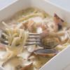 海浜館 - 料理写真:海の幸のスパゲッティー