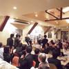 カフェ プレイズナイス - 料理写真:謝恩会・歓送迎会飲放が2時間!席利用はクローズ迄席利用無制限♪