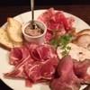 ビストロバールJIN - 料理写真:肉盛り合わせ