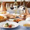 トルコアズ - 料理写真:トルコ料理をご堪能できます!