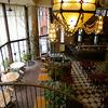 カフェ ラ・ボエム - 内観写真:デートに最適