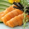 日本料理 源氏 - 料理写真:《生うにのお造り 1000円》 常連に好評の一品です。