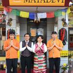 マヤデビ - つくばで話題の「マヤデビ」本格インド・ネパール料理をご堪能ください!!