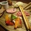 アカバール - 料理写真:前菜8種盛り