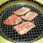 16256694 - 肉は少し薄め・・・