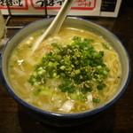 遊 - マルちゃん正麺 塩