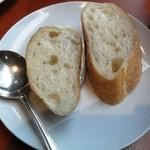 エルフエゴ - 美味しいパン