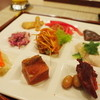 広味坊 - 料理写真:見た目もきれいでワクワクするオードブル