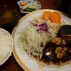 住吉 - 料理写真:ちょっと大きめ定食1580円