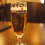 フレンチーズ - 生ビール