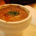 フレンチーズ - オニオングラタンスープ