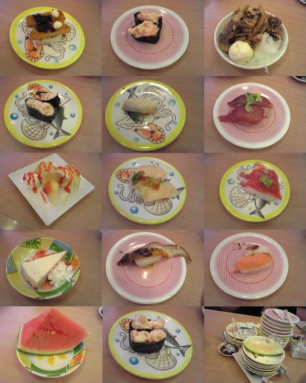 かっぱ寿司 箕面店