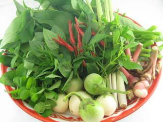 ガムランディー - 糸島市多久の自社菜園で育った野菜やハーブがおいしさの秘密!!