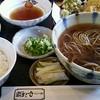 やぶ福 - 料理写真: