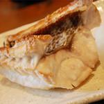 里の宿 - 【ランチ】真鯛の塩焼き