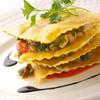 アンジェパティオ - 料理写真:パスタは自家製。本格的イタリアンをアレンジしています。