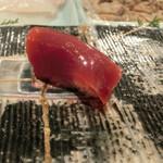 第三春美鮨 - シビ 赤身 158kg 熟成11日 青森県大間 延縄漁