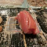 第三春美鮨 - シビ 大トロ 158kg 熟成11日 青森県大間 延縄漁