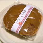 16314350 - 木苺のどら焼き(210円)