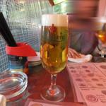 グッドミート・バル - カールスバーグで乾杯!