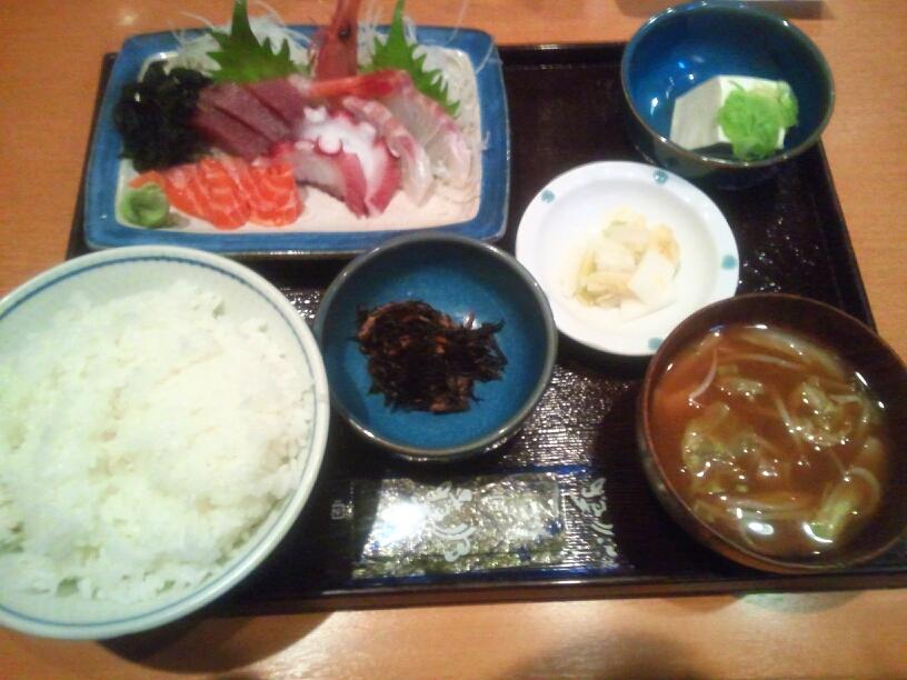 日本海 庄や 八潮店