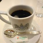 イノダコーヒ 横浜高島屋支店